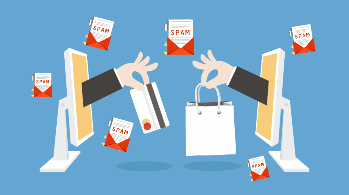 Garante Privacy: l'e-commerce senza spam