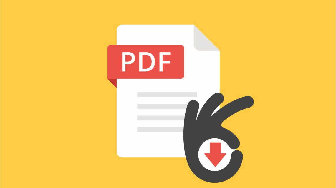 Come creare un PDF accessibile